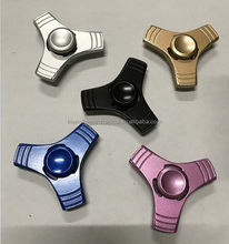 Guangdong Factory Professional EDC Finger Hand Spinner Fingertip Gyro Kids Adult Focus Toys