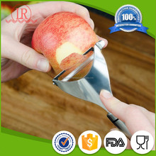 High quality food grade durable easy to clean stainless steel Vegetable&Fruit Peeler