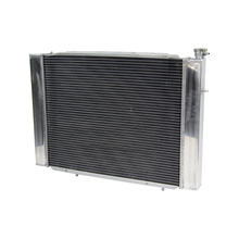 High performance water cooling system aluminum radiator for MAZDA RX7 FC3S