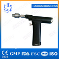 Orthopedic Black Medical Cannulated Drill Machine with NI MH Battery