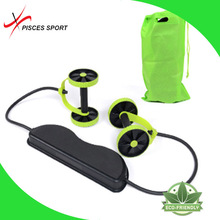 Best for AB exercise easy to use and carry home gym Exercise wheel AB WHEEL