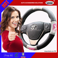 Design Your Steering Wheel Cover with different styles