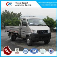 Mini gasoline cargo truck 1-2tons cheap mini cargo truck for sale