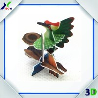 best Promotional Animal 3D puzzle with dolphin design