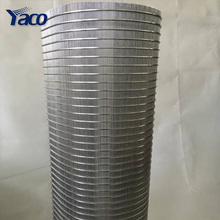 Most popular factory customized Professional Stainless Steel Cylinder Wire Mesh Filter