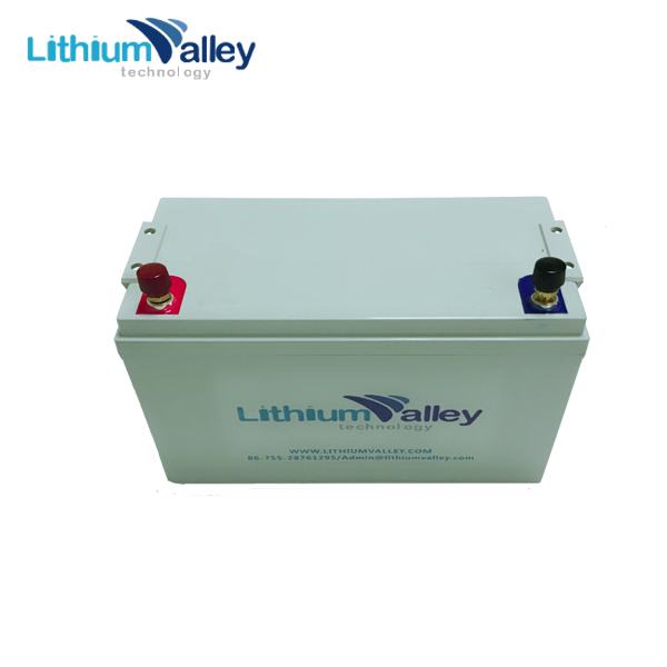 Wholesale Price Lifepo4 12V 80AH /Li ion Bttery for Solar Panel Application