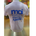Custom t shirt printing T shir for elections and promotion with logo