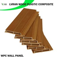 free sample decorative wood plastic composite wall boards outdoor wpc wall cladding