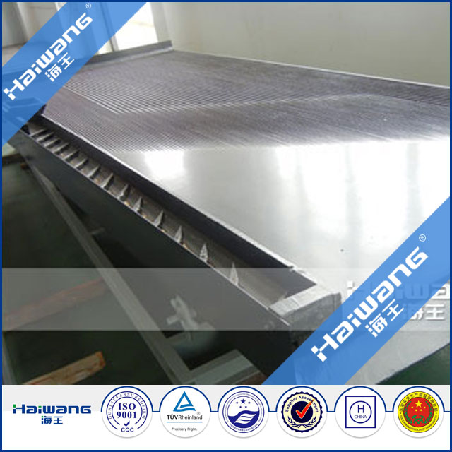 Gravity Separator Type and New Condition Shake Table for Gold separation