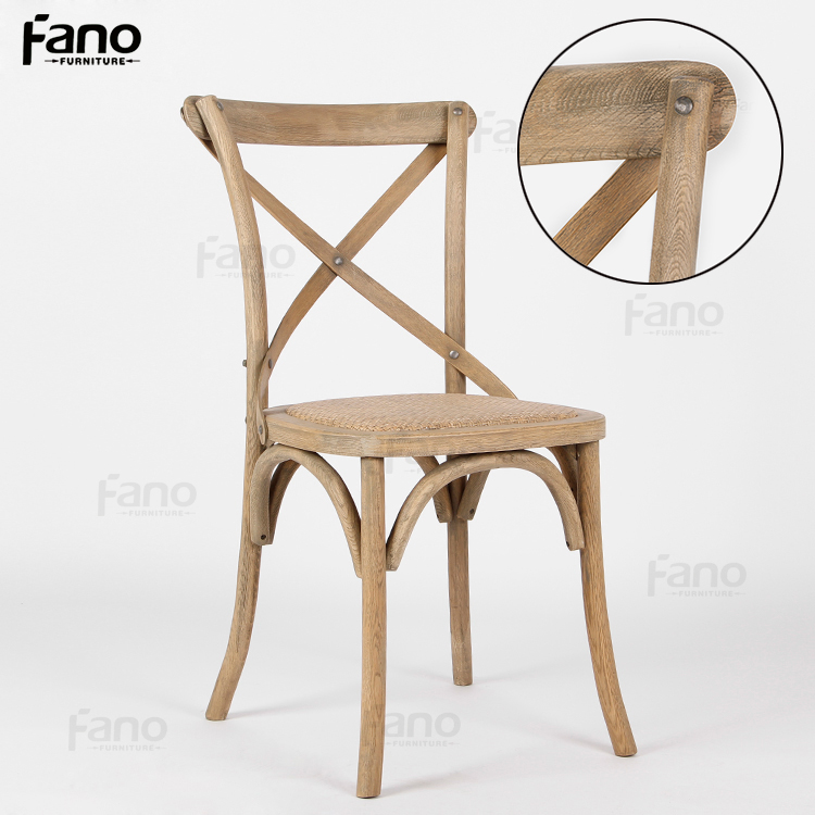 manufacturer x cross back <strong>oak</strong> wood chair weathered grey crossback chair
