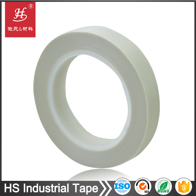 12 year factory Heat resistant insulation air conditioner glass cloth tape