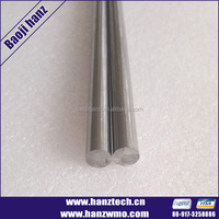 Widely Used Tungsten Copper Alloy Bar