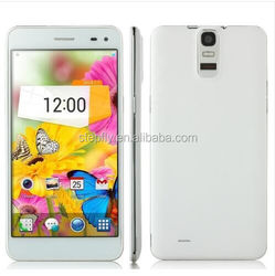 (MPIE T6S)5.5 inch HD IPS capacitive touch screen MTK6582 Quad Core Android 4.4 WIFI 3G Mobile Phone