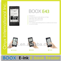 Global Latest Hot New Android e ink mobile phone