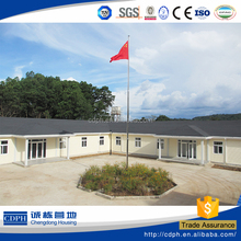 hot sale cheap price modern prefabricated house made in china