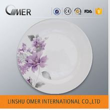 porcelain personalized decorative homeware tableware cake plates and dishes