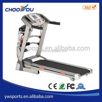 Top level promotional folding mini motorized treadmill
