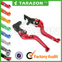 High Grade Motorcycle Aluminum Adjustable Folding and Extendable Brake Clutch Lever for Vespa