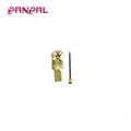 China Factory Supply Brass Plated Picture Hanger