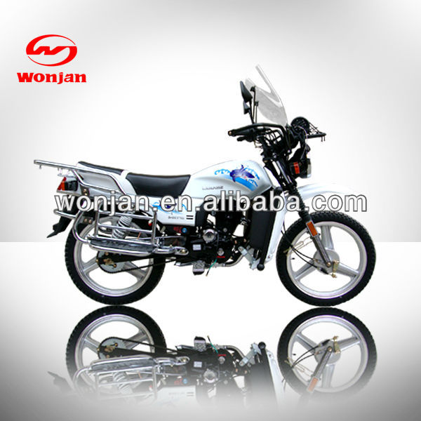 Hot model 4-stroke motorbike/fashion motorcycle(WJ150GY-2A)