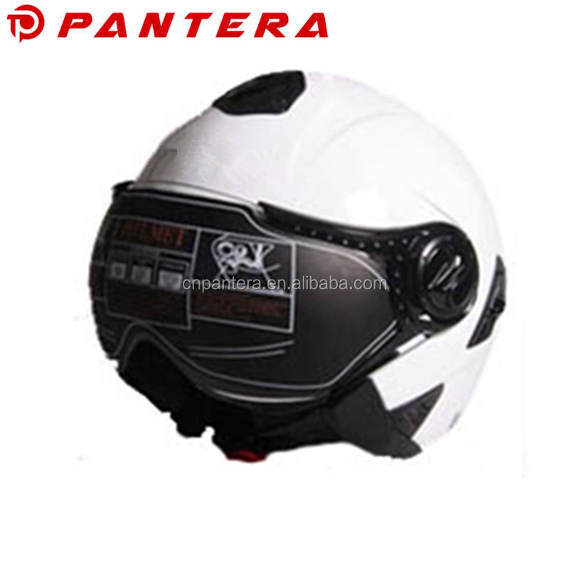 Open Face ECE Good Quality Motorcycle Helmets