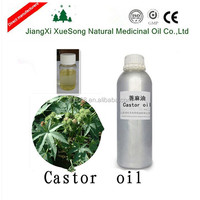High quality Black Castor Oil with competitive castor oil price