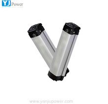 Cylindrical LiFePO4 battery pack for EV