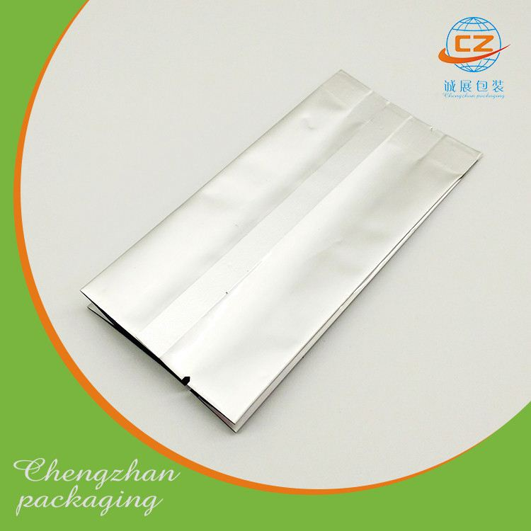 Aluminum foil airtight tea packing pouch bag