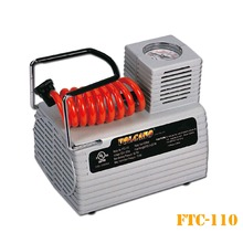 FTC-110 high pressure pump inflator inflatable products used pump inflator