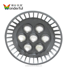 Good quality black shell 200w industrial excellent heat sink 400w UFO led high bay light