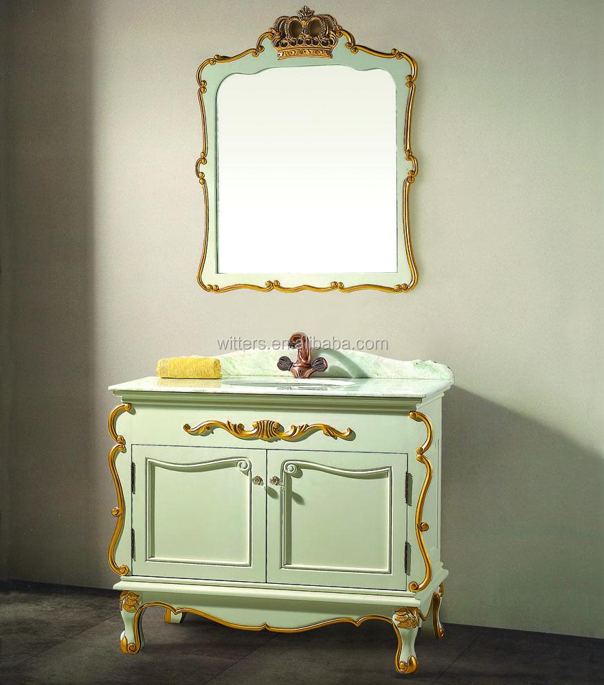 Fancy bathroom vanities