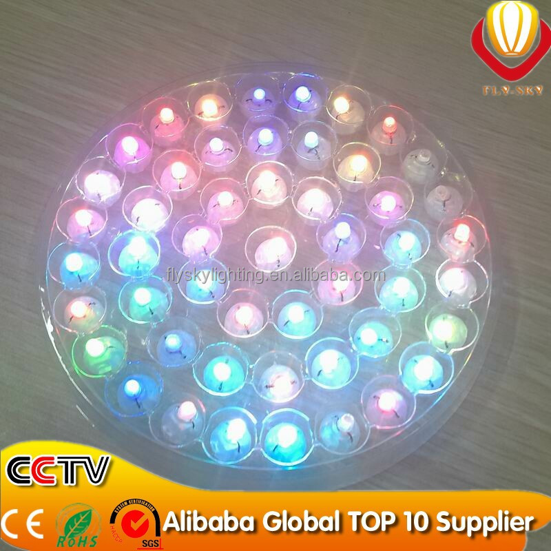 Led light party decoration eyes catching glow in the dark with baterries changeable