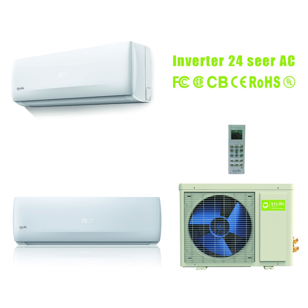multi split inverter air conditioner