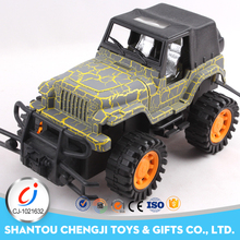 Kids race games 4 wheel electric remote control plastic rc big toy jeep