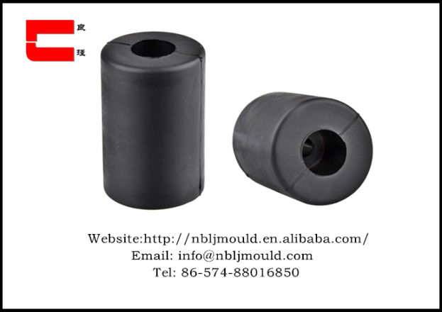 customized silicone rubber made products according to 3D samples or samples