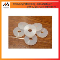 HOT Custom Excellent quality thermal conductive silicone rubber component