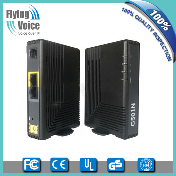 usb voip phone adapter skype Flyingvoice voip adapter G501N