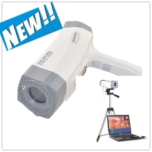 New portable digital Electronic Colposcope with CCD Sony Camera 800,000 pixels with Analysis software RCS-400 model manufacture