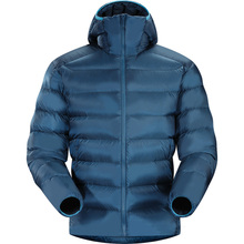 Warm China Custom Made Adults 90% Down 10% Feather Winter Down Jacket