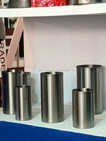 cylinder liners for truck,tractor,marine,Diesel engine spare part in South Korea