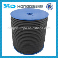 PP cover 8mm high tensile strength bungee cord balls