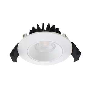 New arrival IP64 COB LED Downlight 10W bathroom Waterproof 10w Down Light