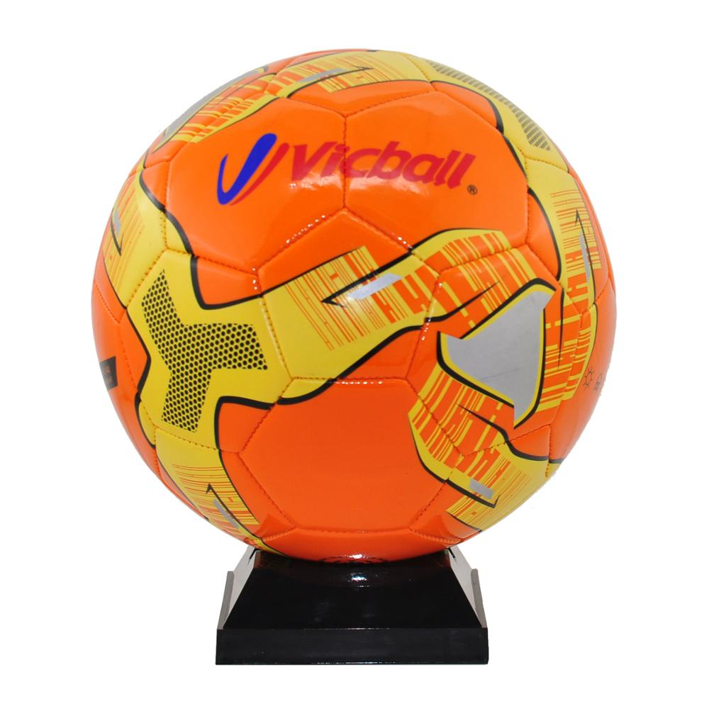 soccer equipment balls High demand school sporting goods export products Team Match Training pu flag soccer ball <strong>football</strong>