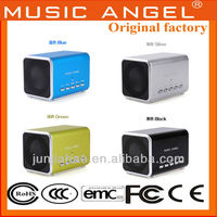 2013 best digital 3.0 mobile mini bluetooth speaker