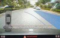 A8 MMI 3G+ Rear view Camera Interface