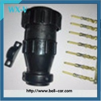 High Reliable Male Small Wire To