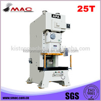 Best sale mechanical power press machine for industry APA-315