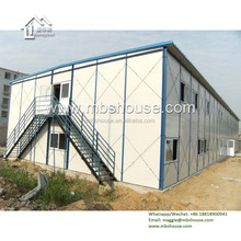 Low Cost Prefab Construction Labor Camp