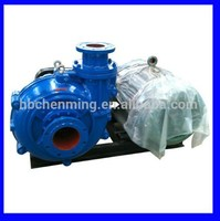 Shaft Mechanical Seals used in Slurry water Pump