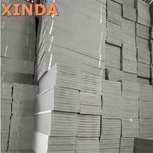 Heat resistant sound insulation XPS Extruded Polyurethane Foam board